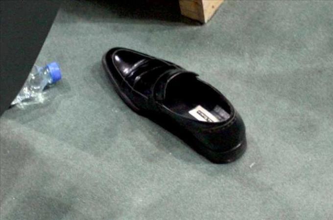 s3ood shoe