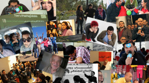 7iber collage