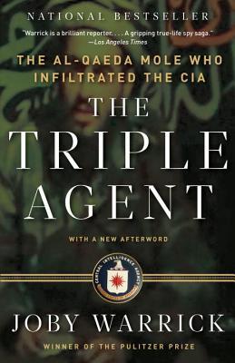 The-Triple-Agent-Warrick-Joby-9780307742315