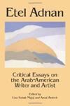 Etel Adnan Critical Essays Cover Imageedited