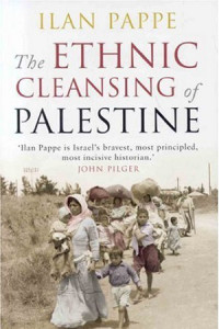 TheEthnicCleansingofPalestiniansbyPappe
