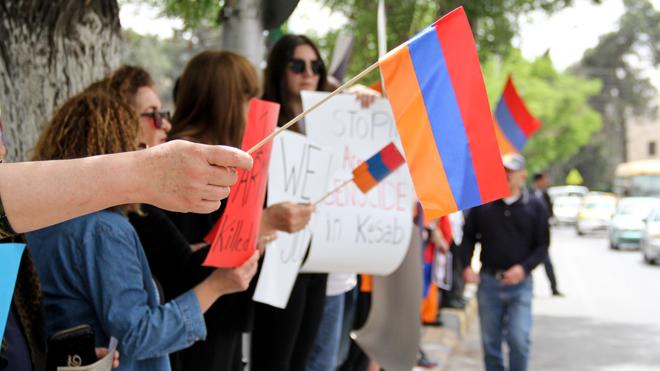 Armenia Feature