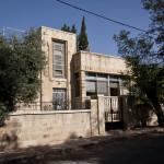من منازل منطقة زهران القديمة