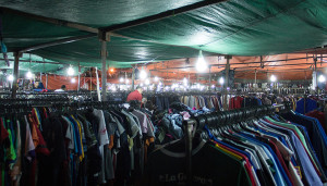 abdali market