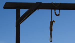 capital punishment jordan