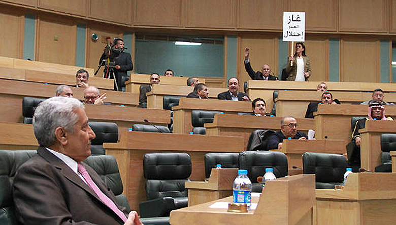 israeli-gas-parliament-jordan