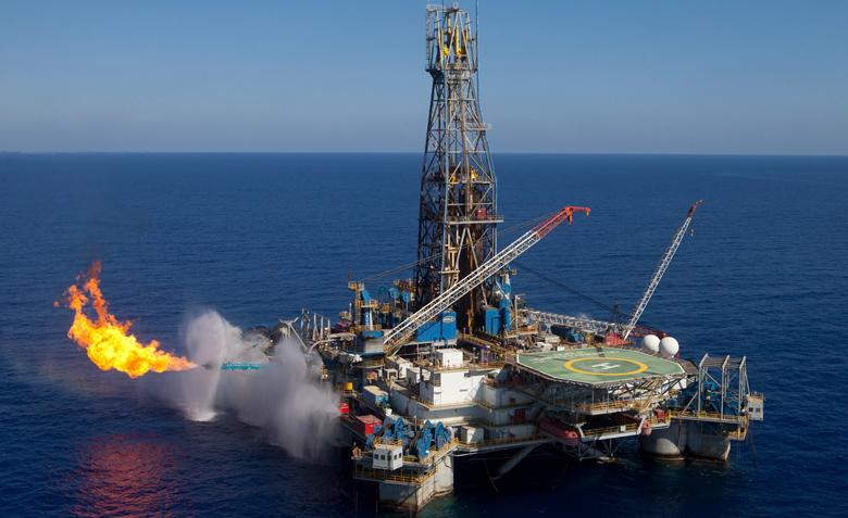 israeli-gas-field