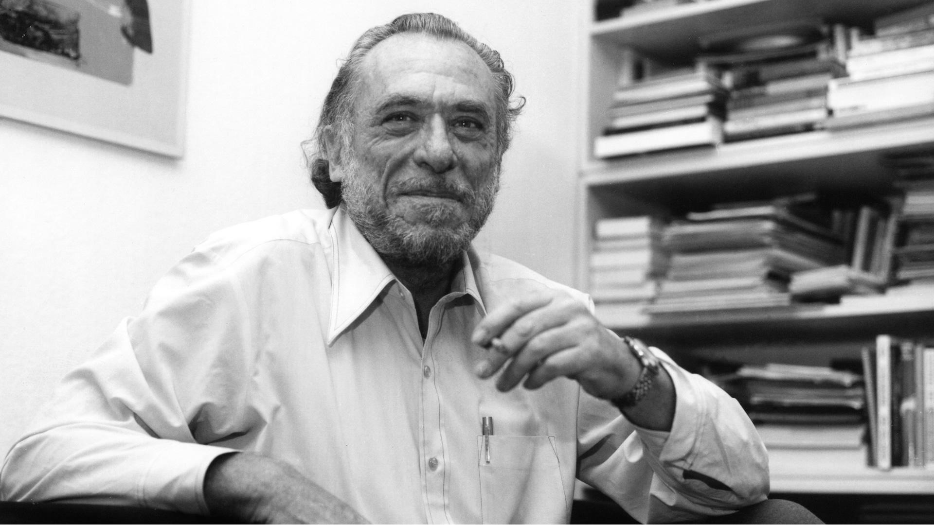 تشارلز بوكاوسكي Charles Bukowski