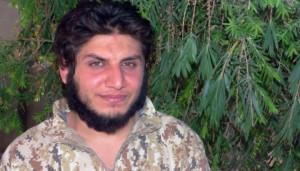 محمد الضلاعين داعش Mohammad Dalaeen