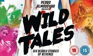 Wild Tales Relatos salvajes