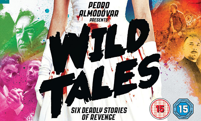 Wild Tales Relatos salvajes