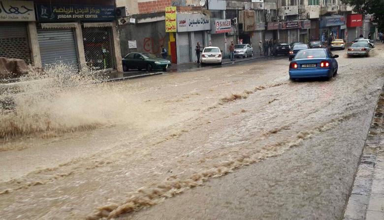وسط البلد عمان سيول