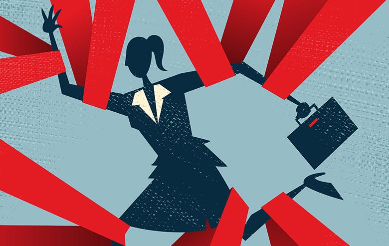 women employment mena