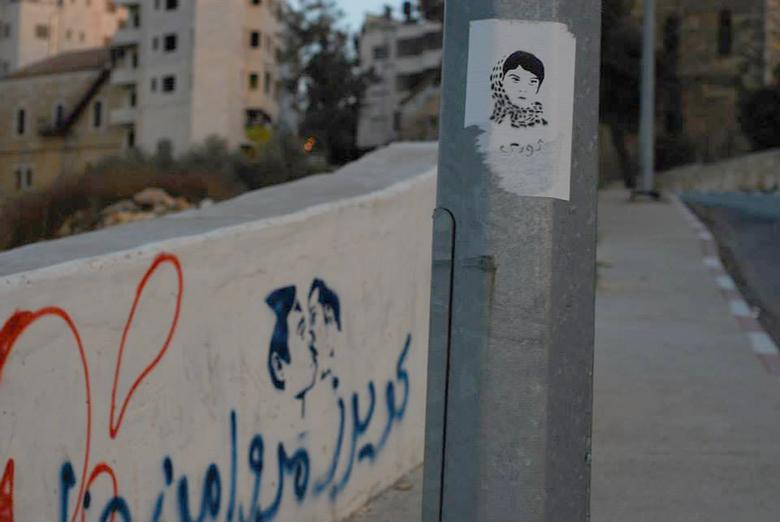 queers palestine lgbt