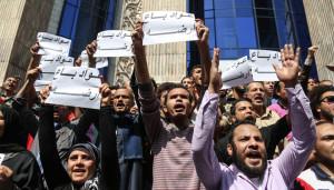 egypt 25 april