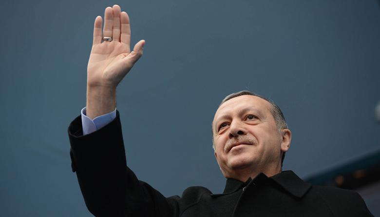 Recep Tayyip Erdoğan turkey تركيا أردوغان