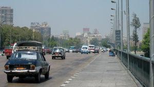 cairo transportation