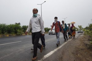 فيروس كورونا في الهند