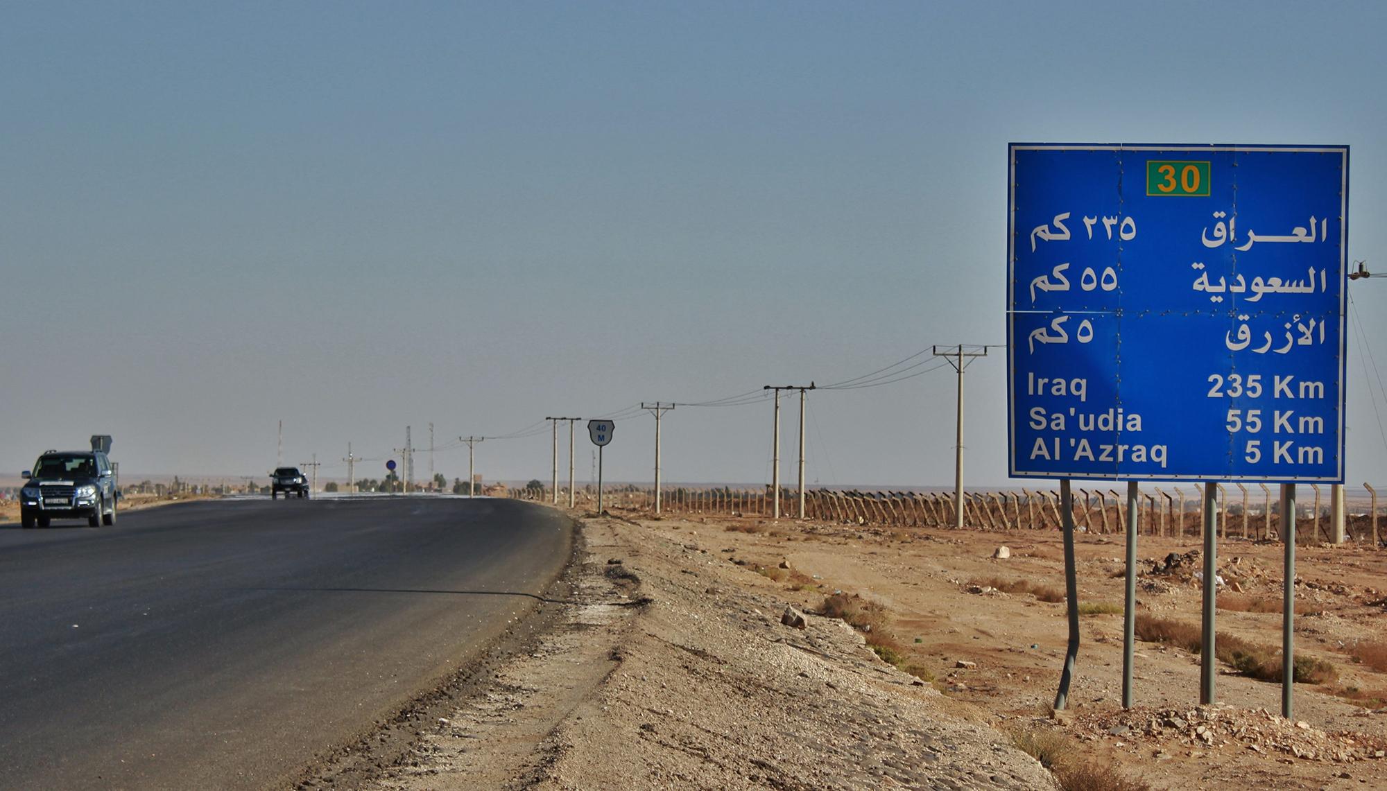 معضلة في العمري كيف أديرت أزمة سائقي الشاحنات على الحدود 7iber حبر