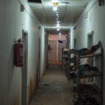 مساكن العاملين في مصانع النسيج