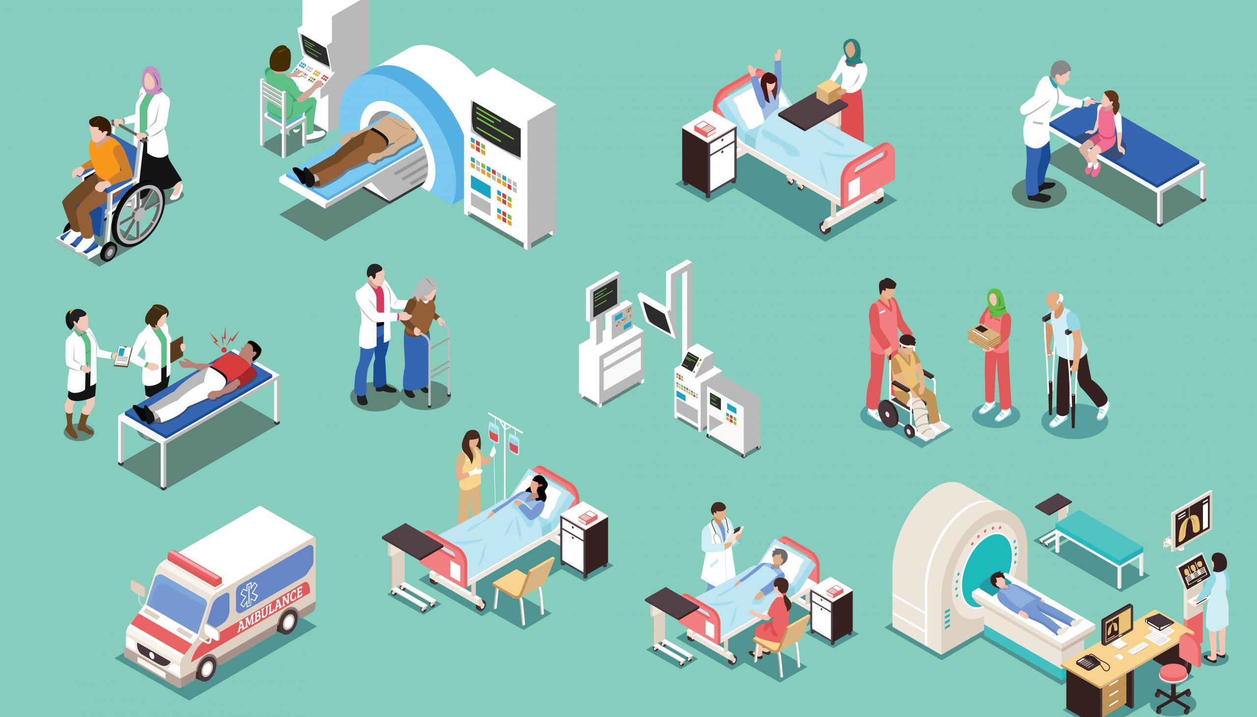 الحق الدستوري في الرعاية الصحية