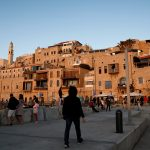 المدينة القديمة في يافا