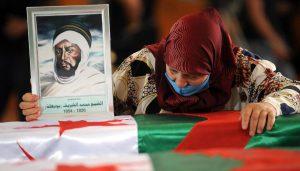 استعادة جماجم الجزائريين
