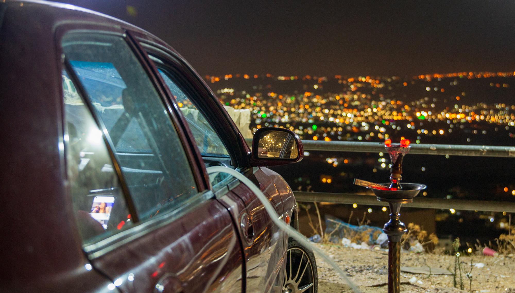 مطلات عمان