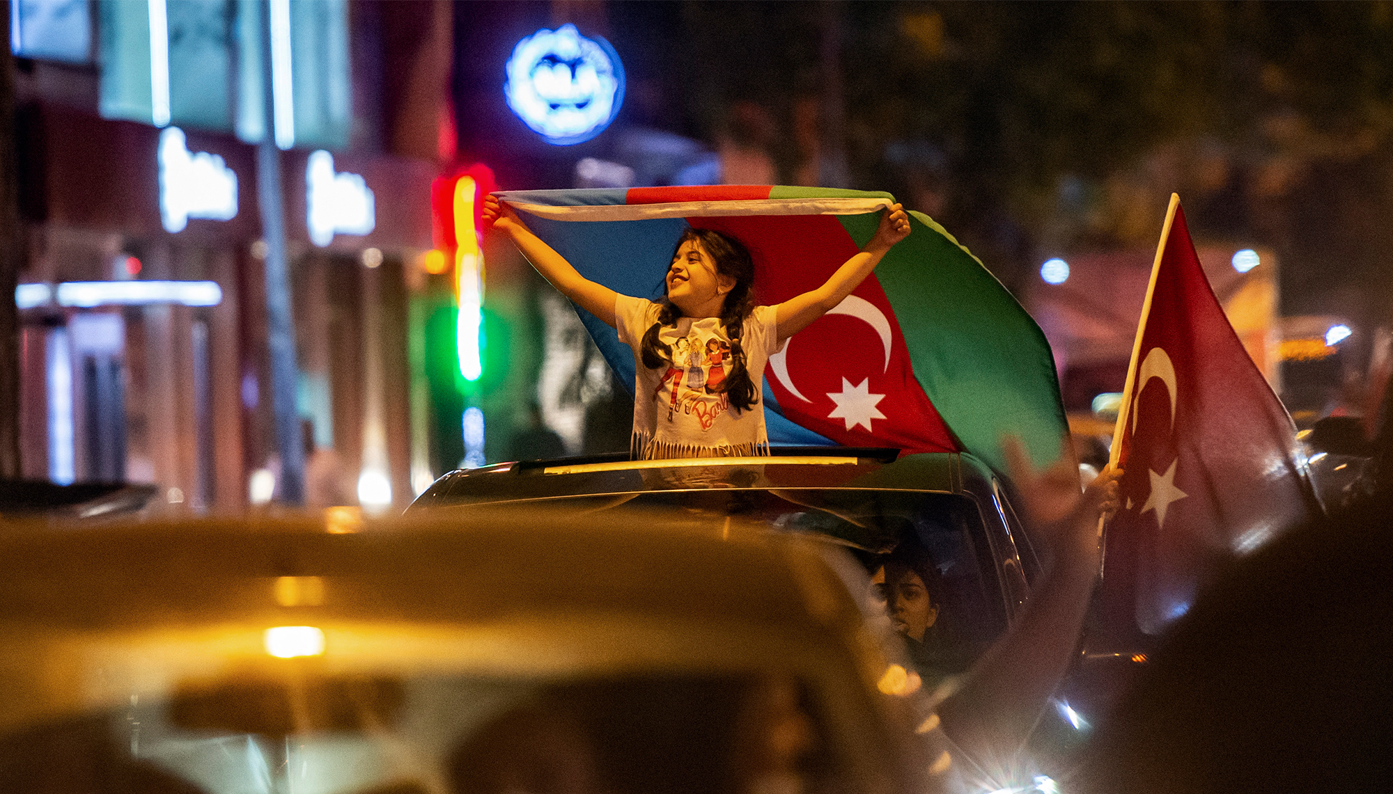 تركيا أذربيجان