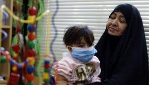 العراق السرطان كوفيد البصرة