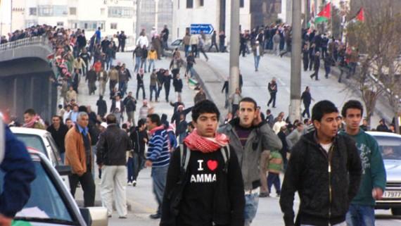 IMG 2425 570x321 صور وفيديو: اعتصام دوار الداخلية، الجمعة  | Photos & Video : March24 Sit in, Friday