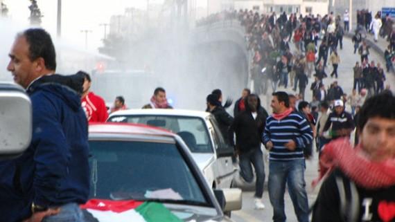 IMG 2426 570x321 صور وفيديو: اعتصام دوار الداخلية، الجمعة  | Photos & Video : March24 Sit in, Friday