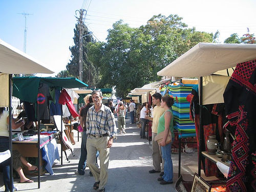 Jara Market, photo by Roba Assi