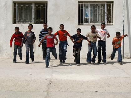 Boys School