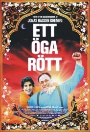 Swedish Film: One Eye Red