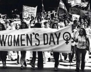 women's day II